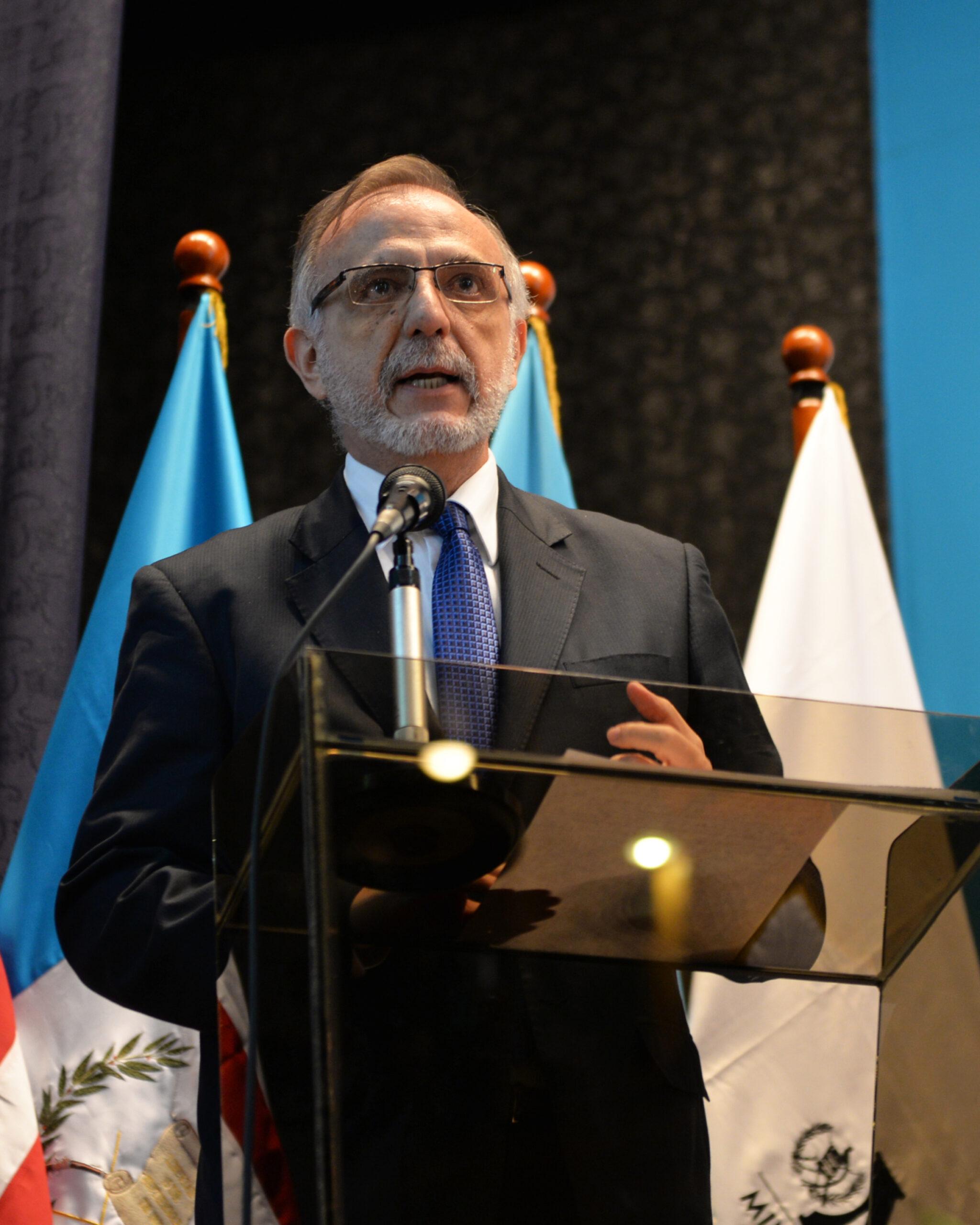 Iván Velásquez Goméz