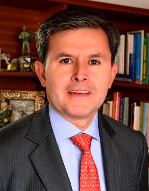 José Roberto Acosta