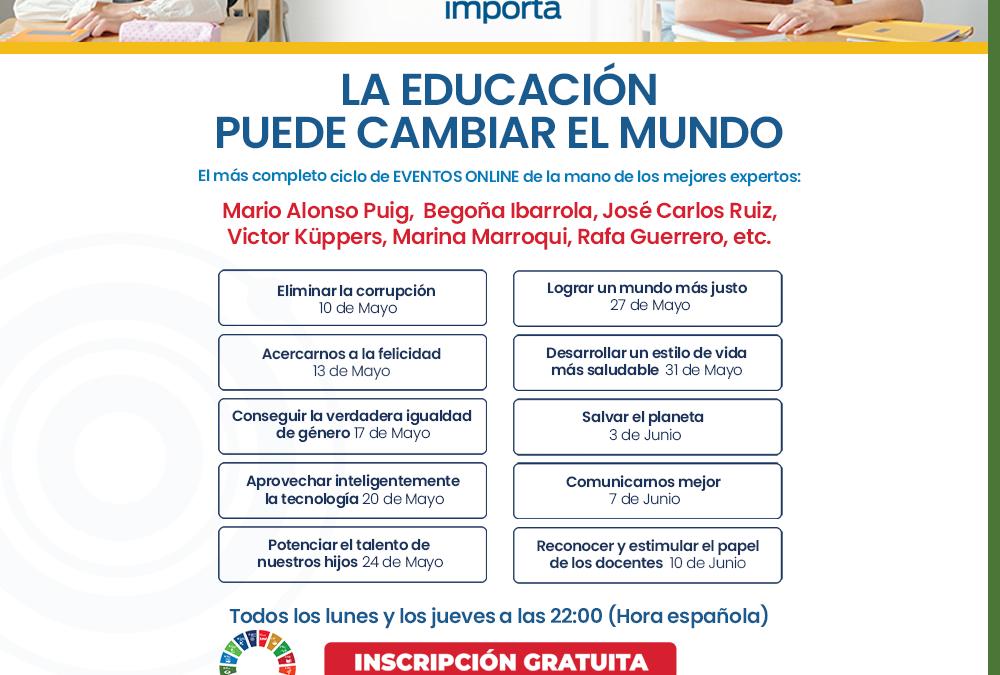 Anti-Corruption Institute supports education to eliminate corruption