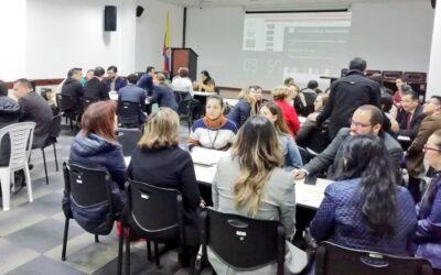 La ciudadanía eligió al Instituto Anticorrupción como miembro del Comité de AGA Colombia
