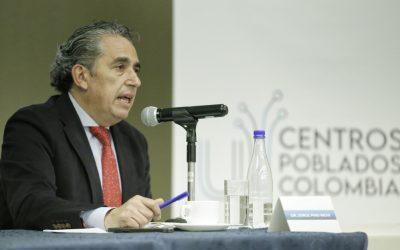 Caracol Radio   Instituto Anticorrupción propone nueva licitación de internet rural