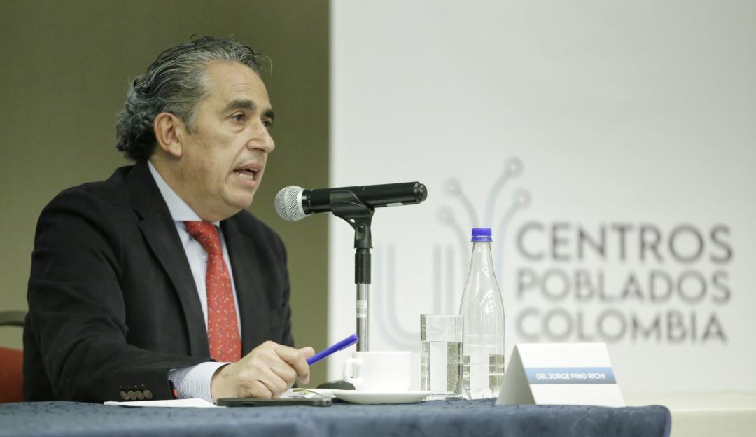 Caracol Radio   Anti-Corruption Institute proposes a new rural internet tender